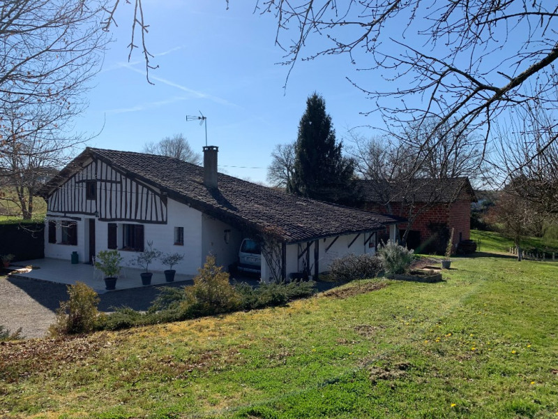 Vente maison / villa Nogaro 222 500€ - Photo 1