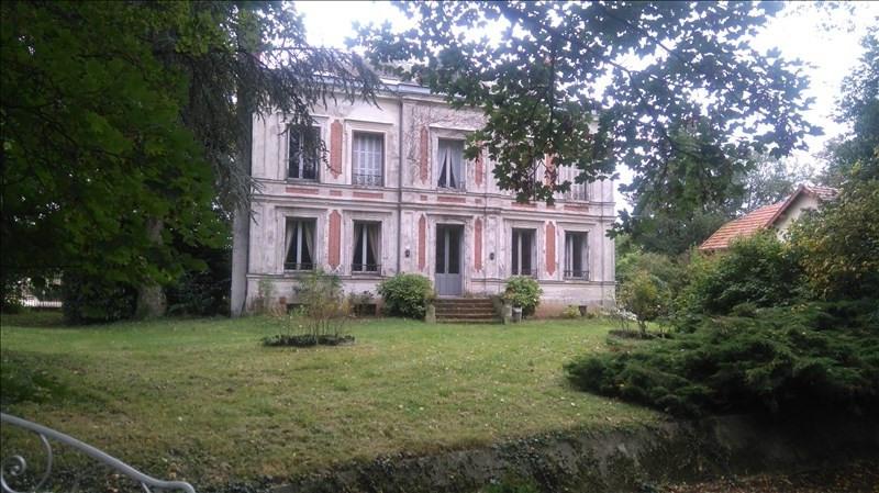 Immobile residenziali di prestigio casa Auneau 657895€ - Fotografia 1