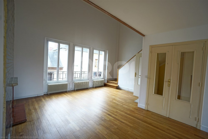Sale building Les andelys 200 000€ - Picture 2