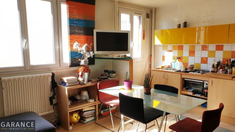 Sale apartment Paris 14ème 330000€ - Picture 1