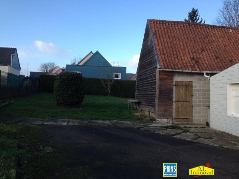 Vente maison / villa Racquinghem 100000€ - Photo 5