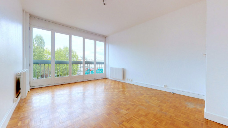 Vente appartement Chatenay malabry 210000€ - Photo 6