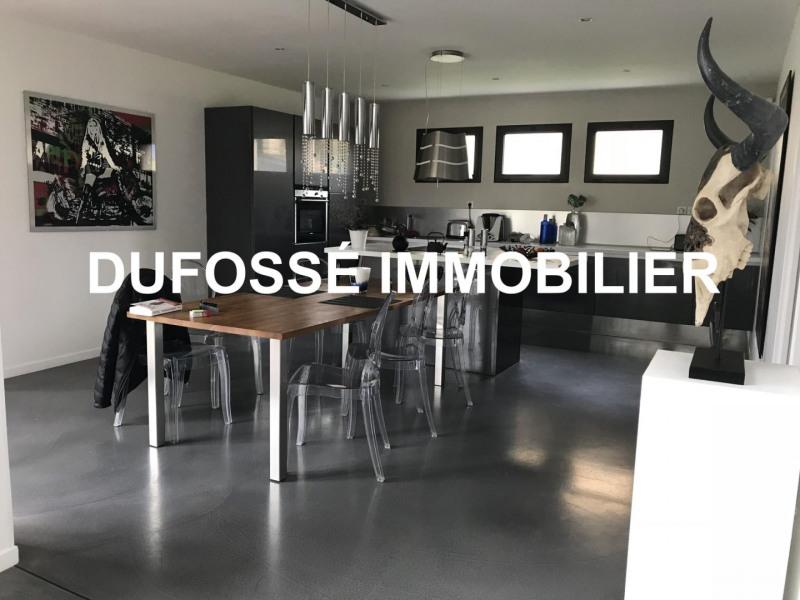Deluxe sale house / villa Liergues 549000€ - Picture 7