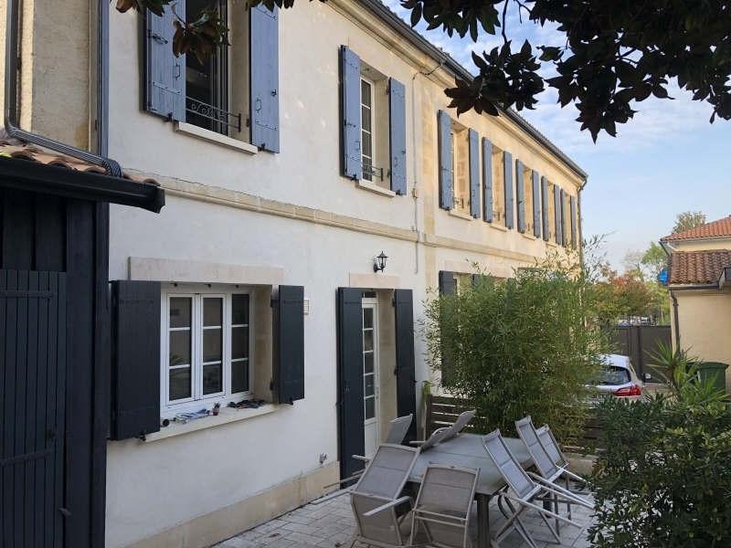 Rental house / villa Gradignan 2200€ CC - Picture 1