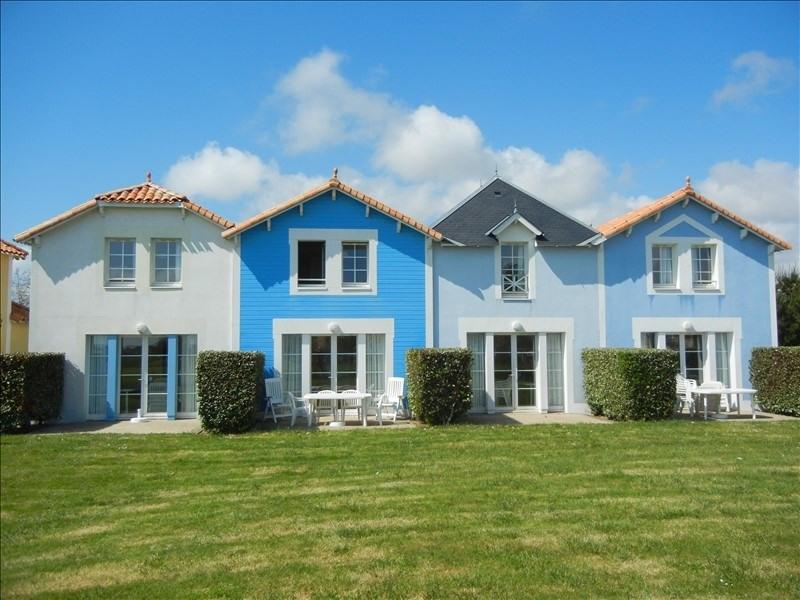 Verkoop  huis Talmont st hilaire 123000€ - Foto 8