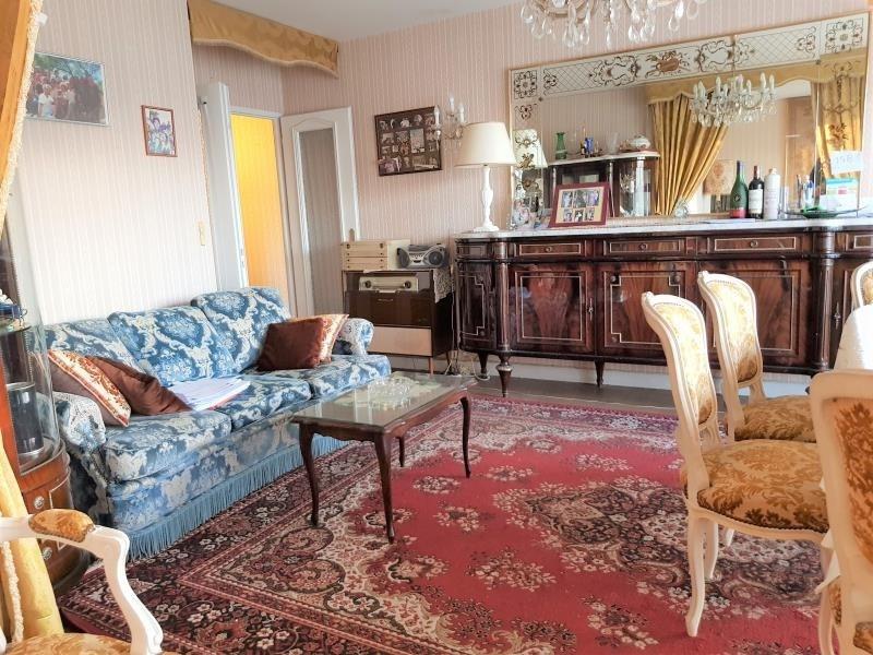 Sale apartment Châtillon 472000€ - Picture 2