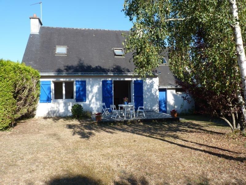 Vente maison / villa Carnac 419800€ - Photo 2