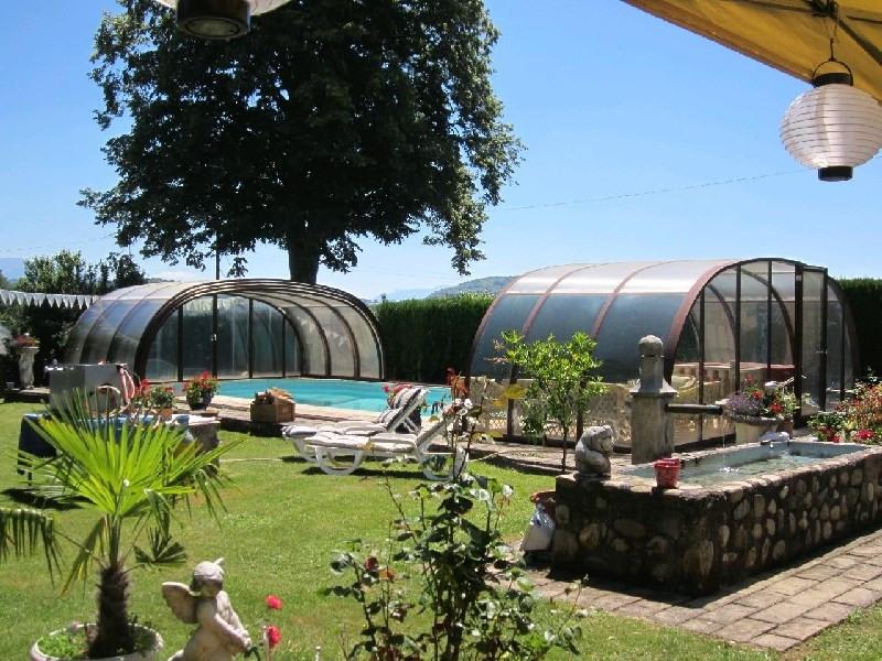 Venta  casa Paladru 410000€ - Fotografía 3
