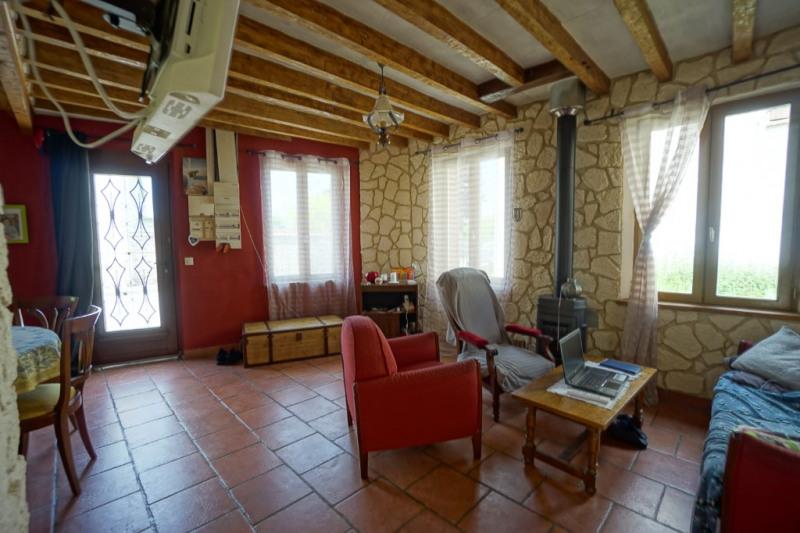 Vente maison / villa Les thilliers en vexin 158000€ - Photo 2