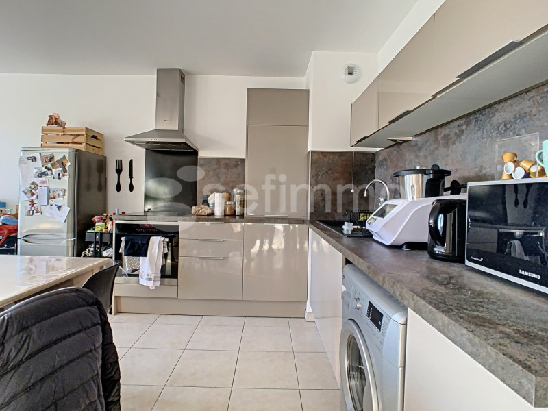 Rental apartment Allauch 785€ CC - Picture 5