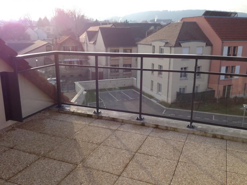 Rental apartment Linas 1055€ CC - Picture 3