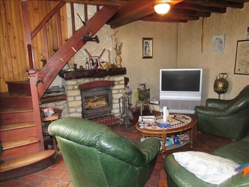 Vente maison / villa Breval proche 183000€ - Photo 4