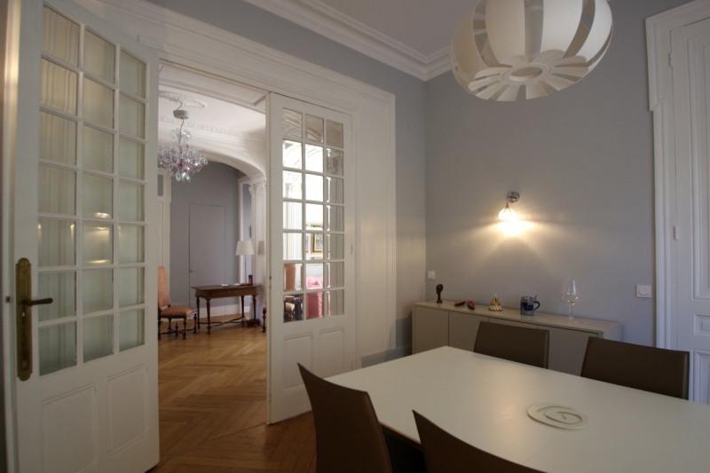 Vente de prestige appartement Villeurbanne 665000€ - Photo 2