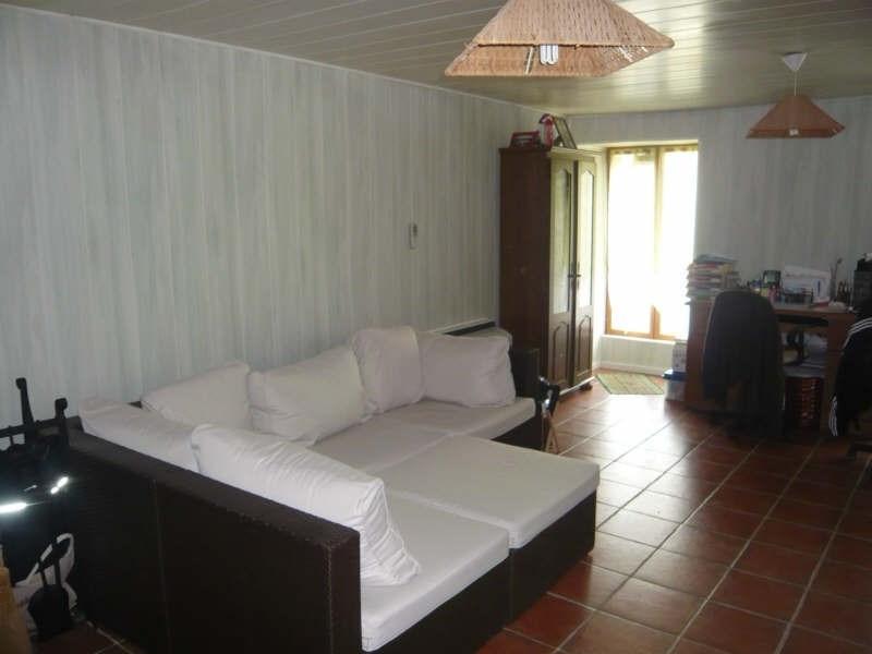 Vente maison / villa La mothe st heray 147000€ - Photo 4