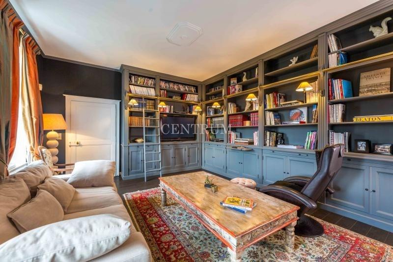 Verkauf von luxusobjekt haus Metz 1475000€ - Fotografie 15