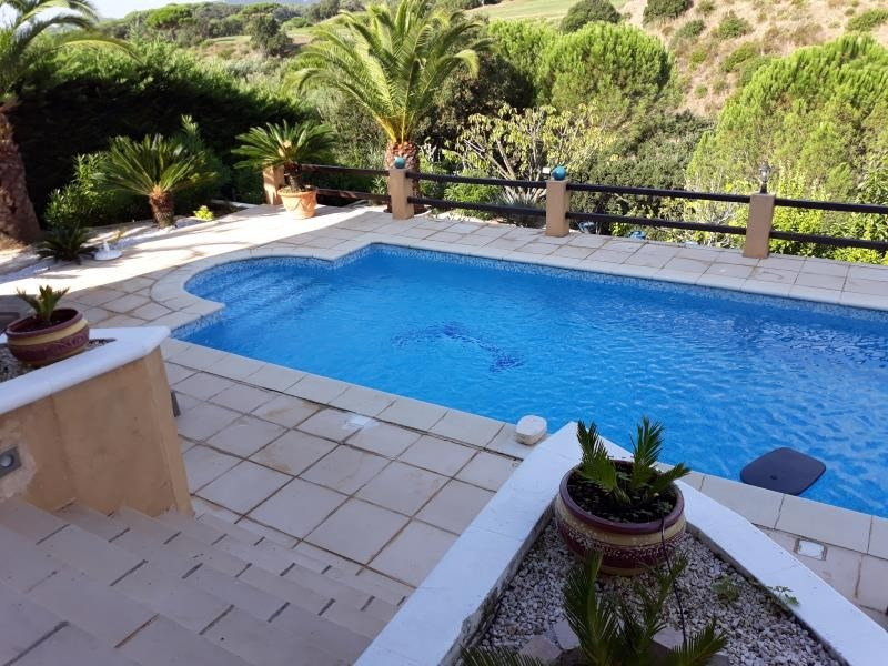 Deluxe sale house / villa Sainte maxime 997 500€ - Picture 13