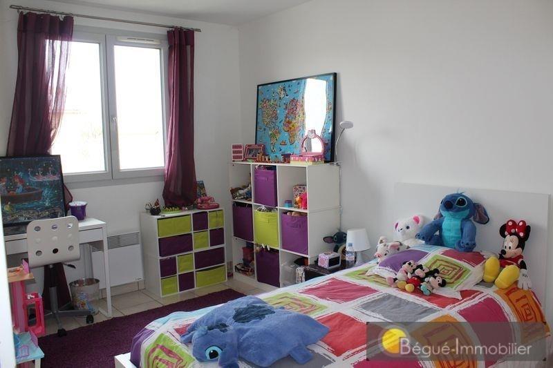 Sale house / villa La salvetat st gilles 223100€ - Picture 3