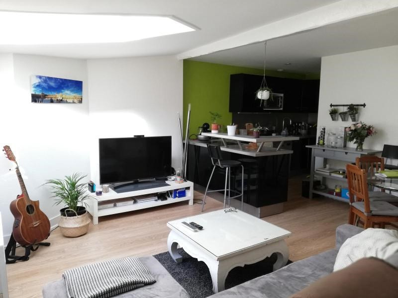 Location appartement Bordeaux 1 111€ CC - Photo 1