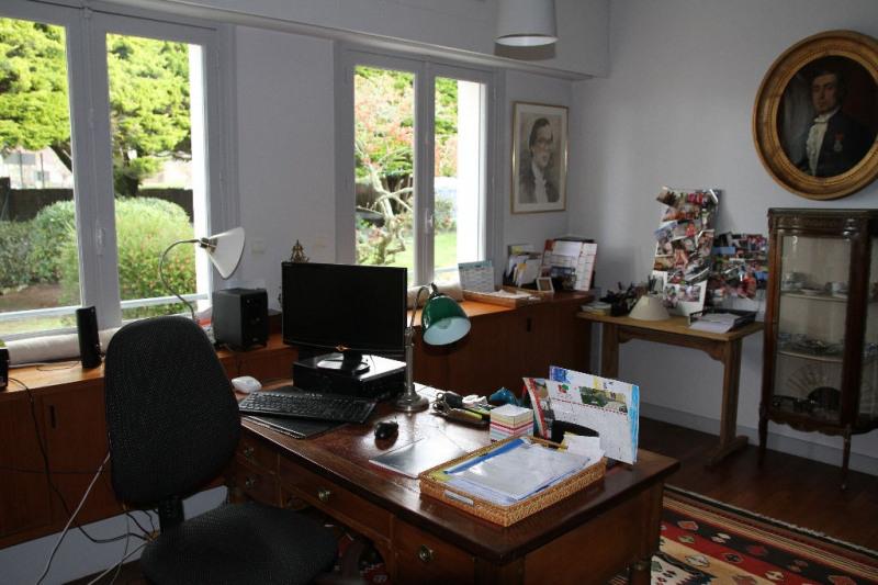 Revenda residencial de prestígio casa Etel 638850€ - Fotografia 8