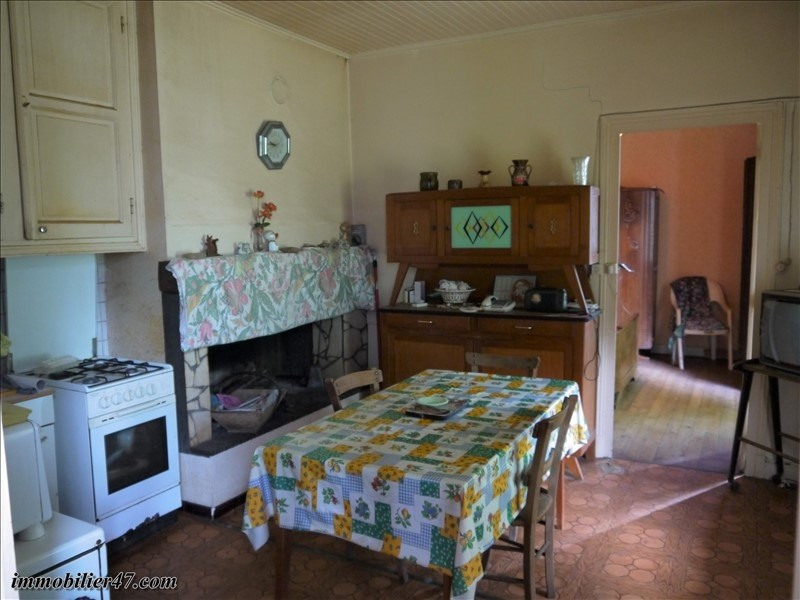 Vente maison / villa Castelmoron sur lot 51 000€ - Photo 5