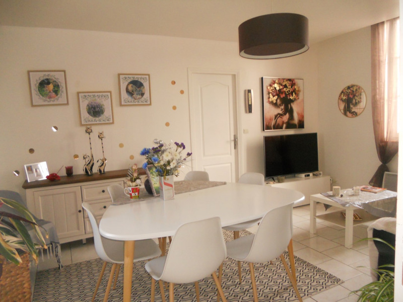 Sale house / villa Grainville-langannerie 149900€ - Picture 1