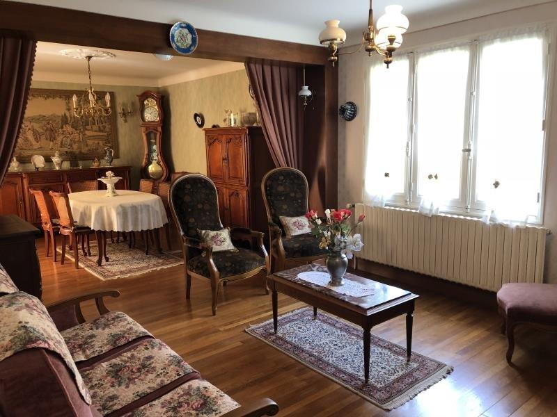 Vente maison / villa Fontaine le comte 166000€ - Photo 11