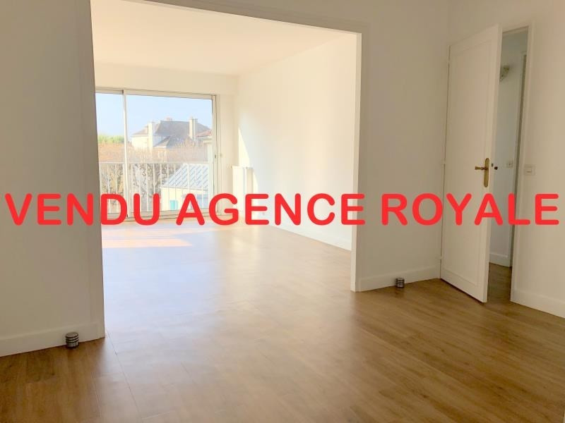 Sale apartment St germain en laye 755 000€ - Picture 3