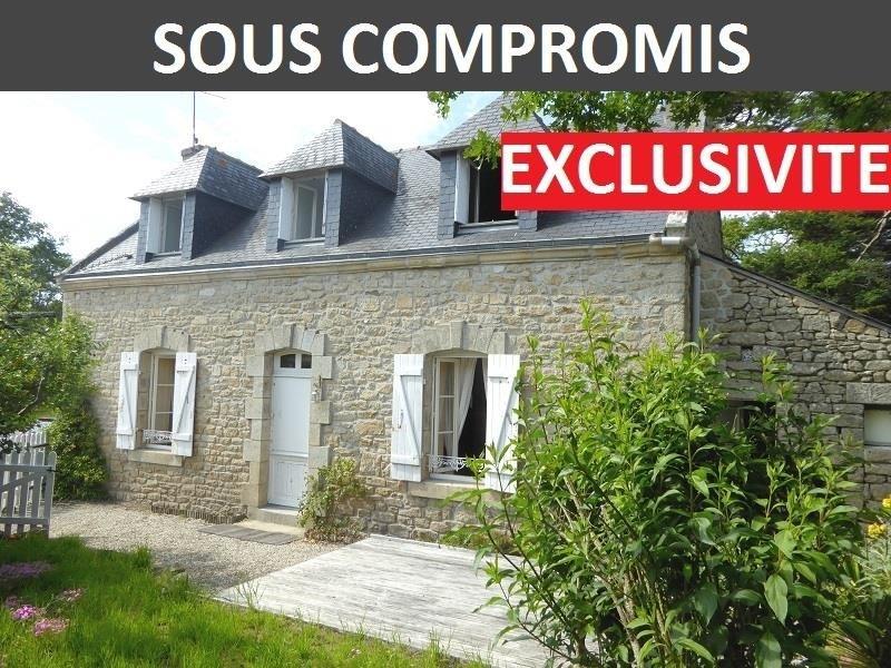Vente maison / villa La trinite sur mer 262300€ - Photo 1