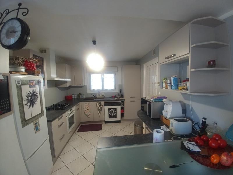 Sale house / villa Villiers le bel 339000€ - Picture 6