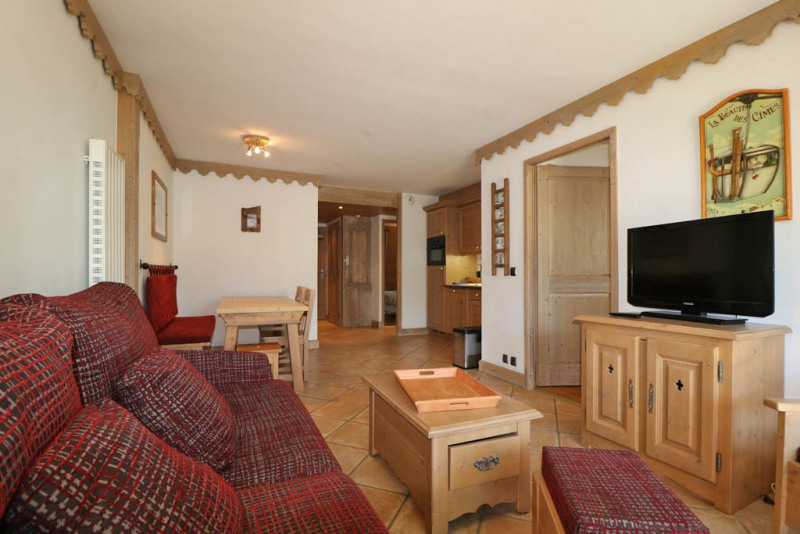 Vente appartement La rosière 230 000€ - Photo 2