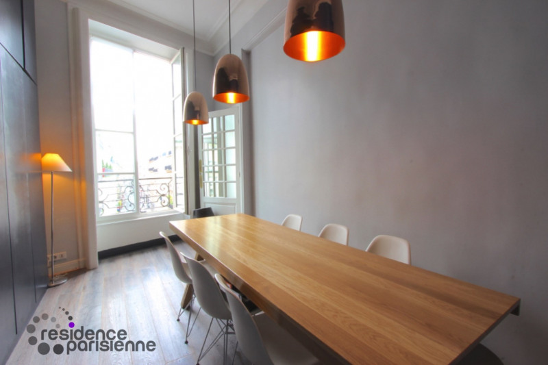 Sale apartment Paris 9ème 1 350 000€ - Picture 7