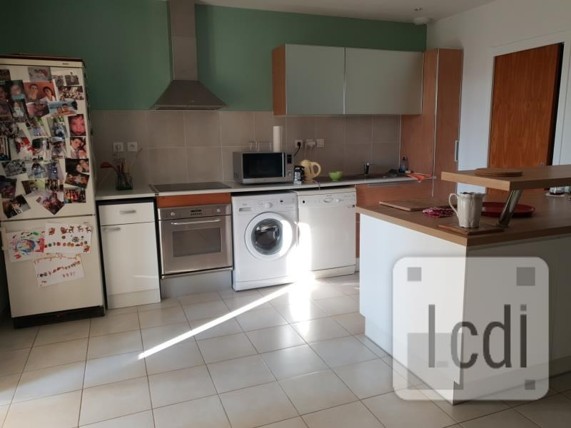 Vente appartement Chomérac 150 000€ - Photo 2