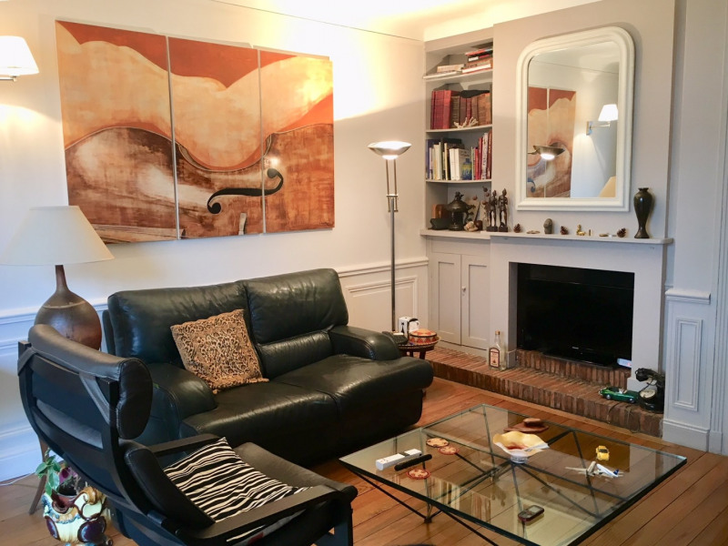 Revenda apartamento Bordeaux 348000€ - Fotografia 1