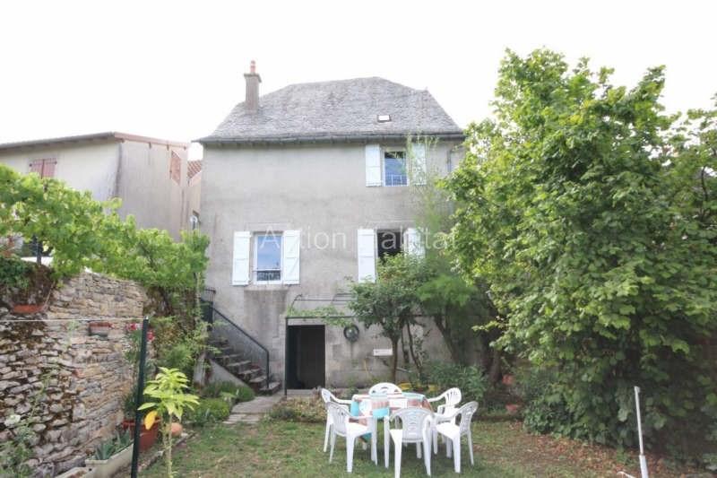 Sale house / villa Villeneuve 132000€ - Picture 1