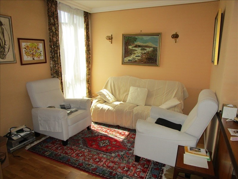 Vente appartement Le pecq 285 000€ - Photo 3