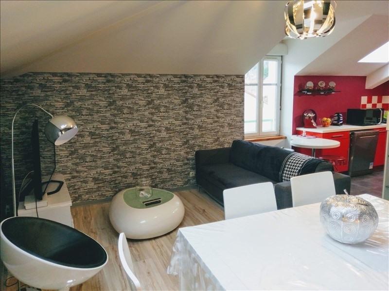 Vente appartement Oyonnax 85000€ - Photo 3