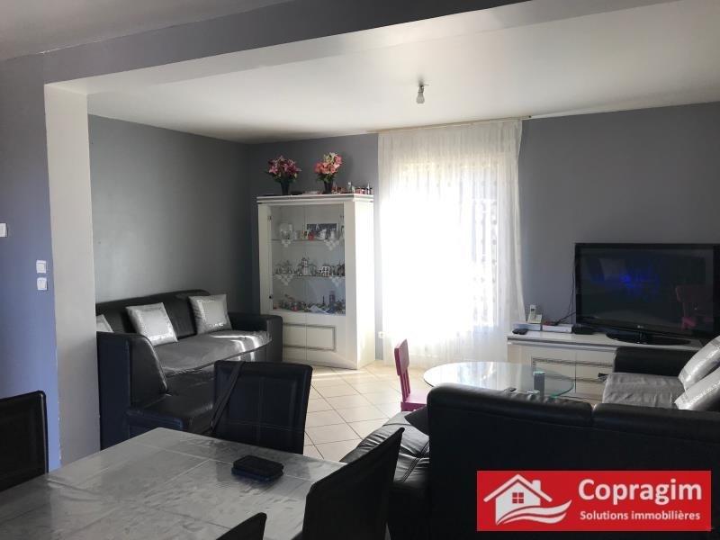 Sale house / villa Salins 176550€ - Picture 1