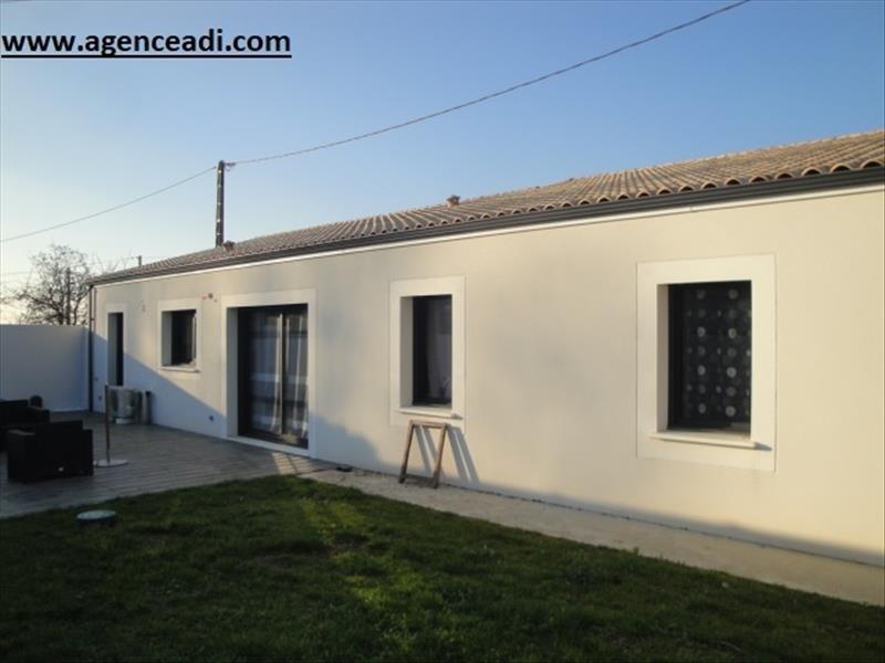 Vente maison / villa La creche 249600€ - Photo 1