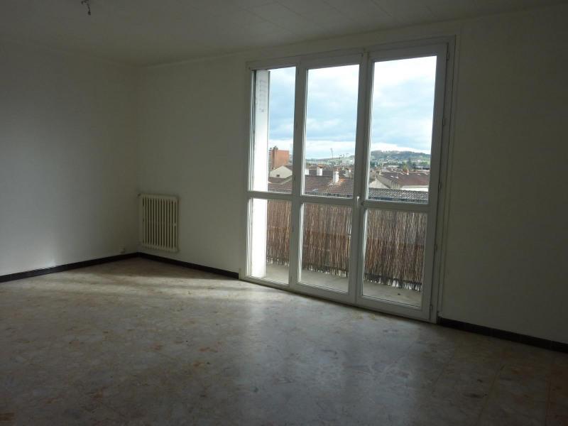 Location appartement Albi 600€ CC - Photo 1