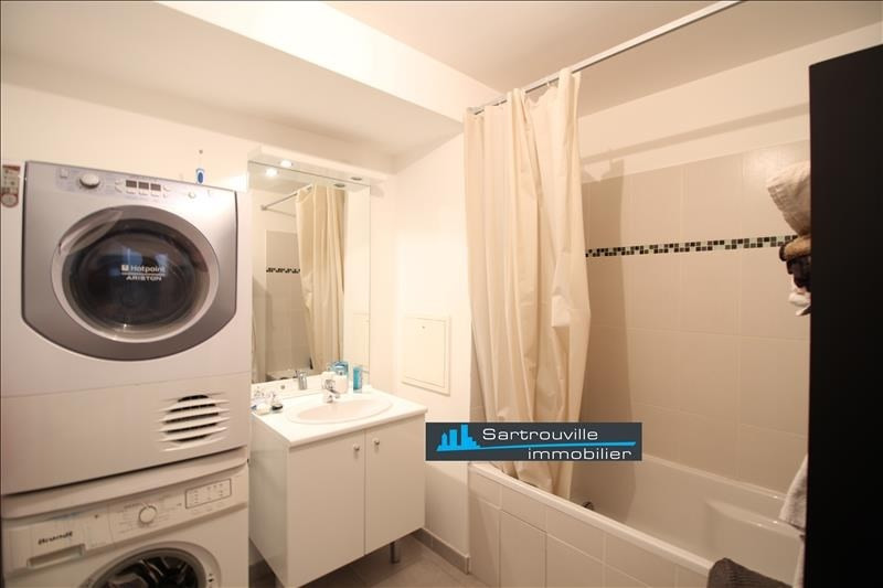 Vente appartement Sartrouville 299 000€ - Photo 7