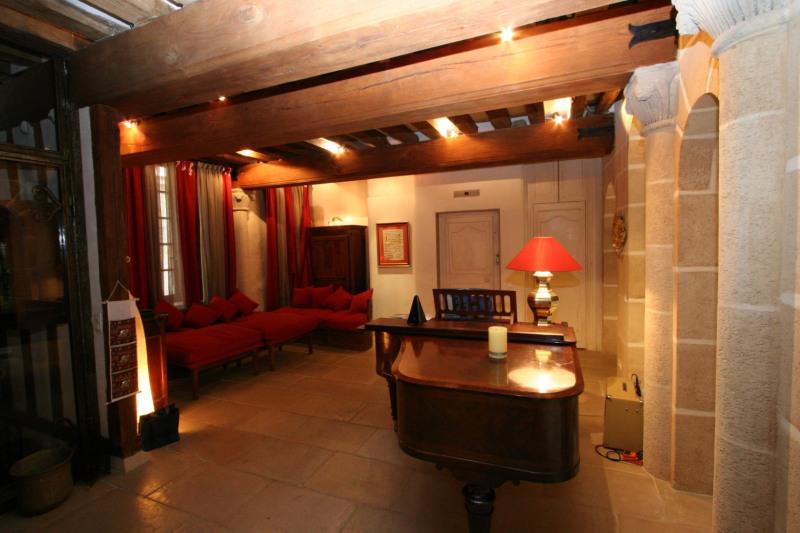 Vente de prestige hôtel particulier Paris 5ème 13900000€ - Photo 2