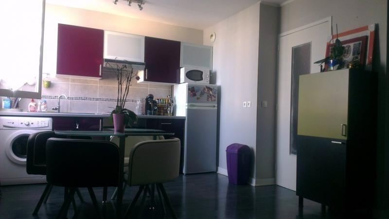 Vente appartement Le plessis trevise 145000€ - Photo 1