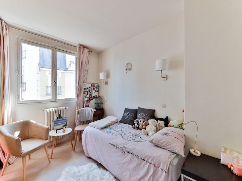 Immobile residenziali di prestigio appartamento Boulogne-billancourt 1430000€ - Fotografia 9