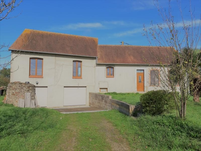Sale house / villa La suze sur sarthe 147900€ - Picture 2