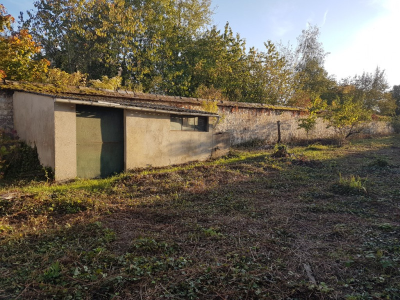 Vente terrain Thomery 160 000€ - Photo 2