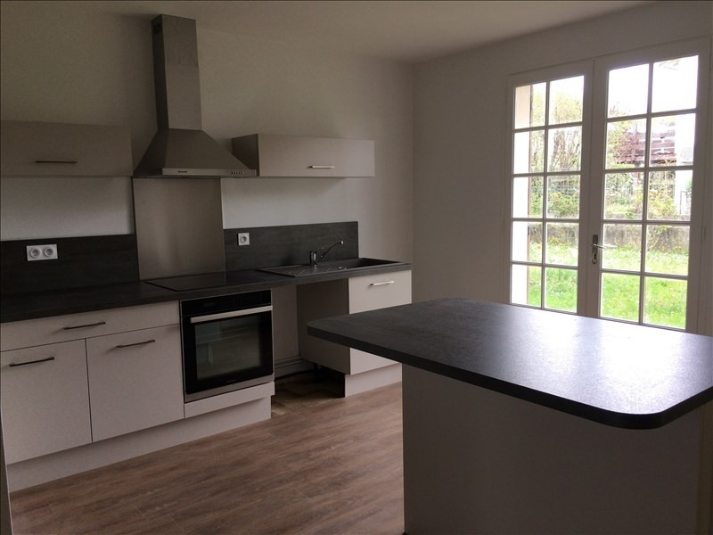 Location maison / villa Niort 720€ CC - Photo 1
