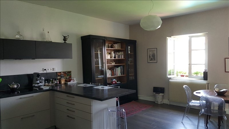 Vente appartement Vienne 262 000€ - Photo 2