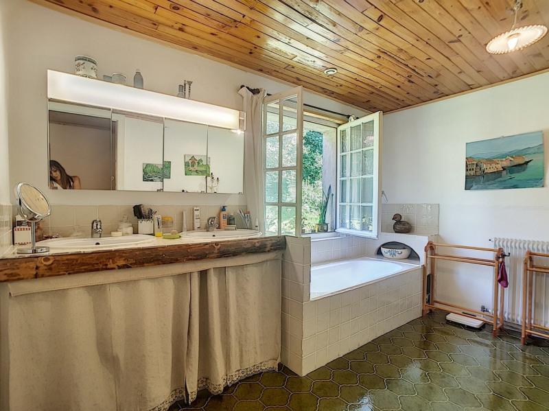 Sale house / villa Vif 288000€ - Picture 11