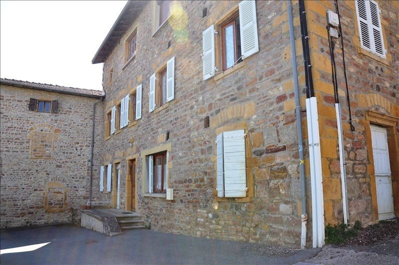 Sale house / villa St laurent d'oingt 158 000€ - Picture 2