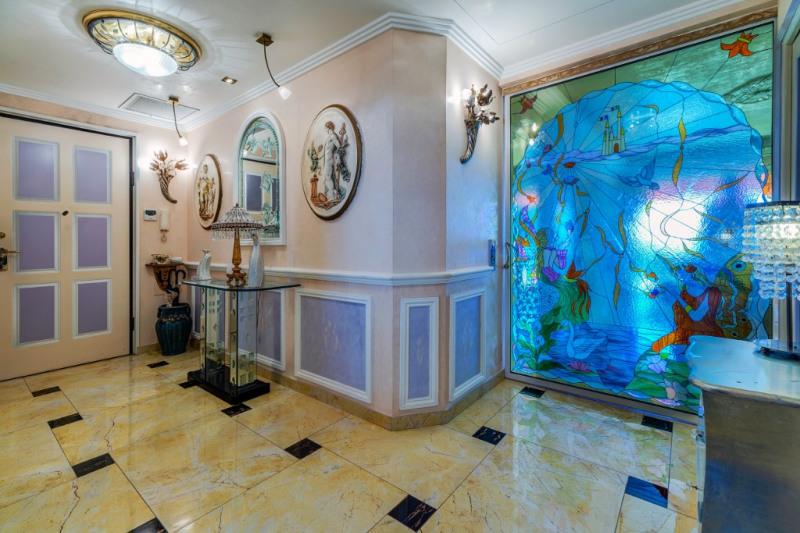 Verkoop van prestige  appartement Nice 1090000€ - Foto 6